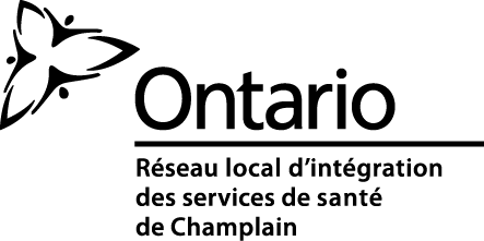Ontario - Reseau local d'integration des services de sante de Champlain